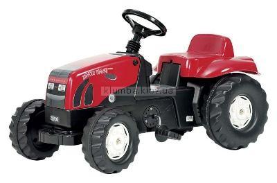 Детская машинка Rolly Toys RollyKid Zetor 11441