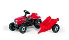 Детская машинка Rolly Toys Трактор Rolly Kid (012121)