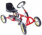 Детская машинка Unix Kart-01 (красный)