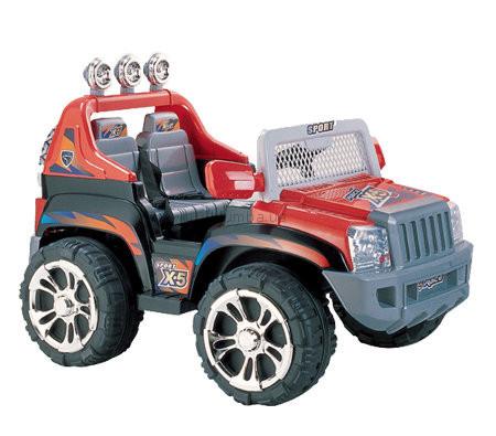 Детская машинка X-rider Джип M5199