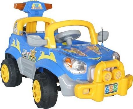 Детская машинка X-rider M88 -123