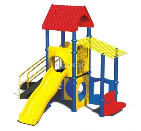 Детская площадка Inteco 2045B