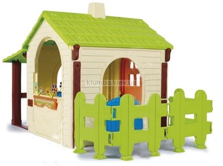 Детская площадка Paradiso Фермерский домик