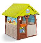 Детские игровые площадки: горки, качели, песочницы, домики