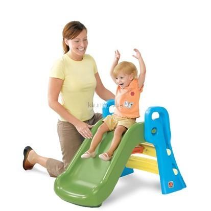 Детская площадка Step2 Горка сборная для малышей
