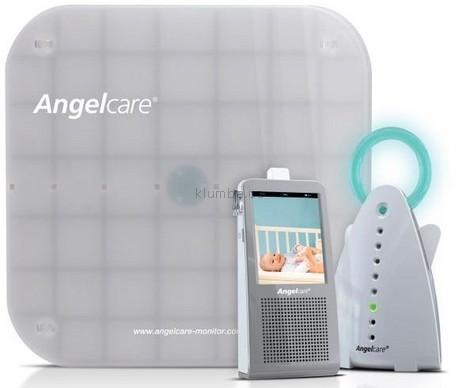 Детская радио/видео-няня Angelcare AC1100