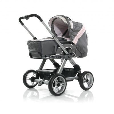 Детская коляска ABC Design Turbo 4