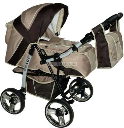 Детская коляска Adbor Joy