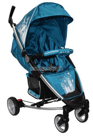 Детская коляска Baby Care New York