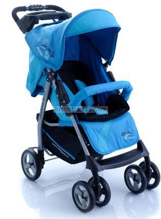 Детская коляска Baby Point Fortuna
