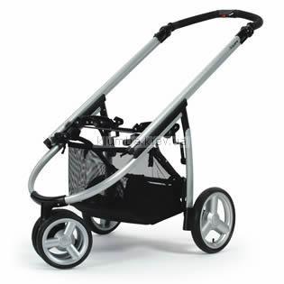 Детская коляска Bebecar Icon