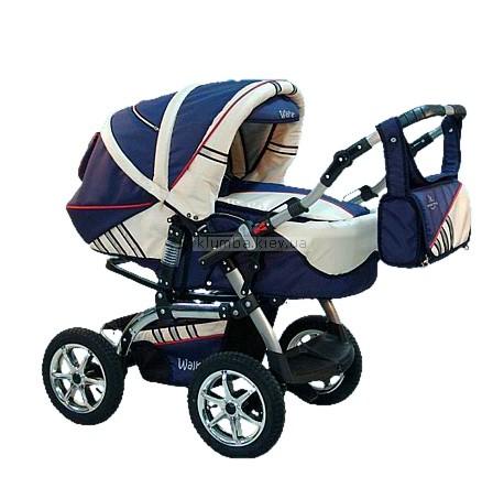 Детская коляска Bebetto Walker