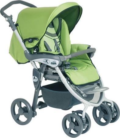 Детская коляска Cam MB X6