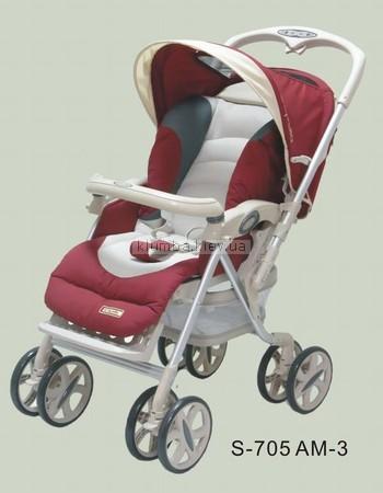 Детская коляска Capella S-705