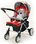 Детская коляска Capella S-709
