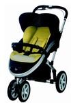 Детская коляска Casualplay S4 Unisystem