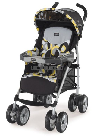 Детская коляска Chicco Trevi