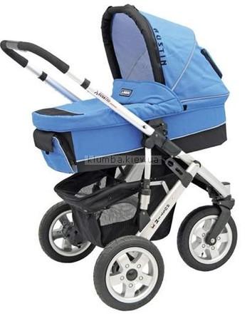 Детская коляска Coletto Austin 3