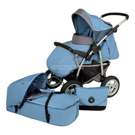 Детская коляска Delti Voyager 005