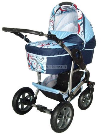 Детская коляска Donatan Classic 2 в 1