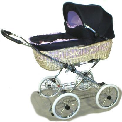 Детская коляска Eichhorn Kinderwagen Senator 2 в 1