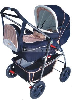 Детская коляска Geoby B2000-MGX