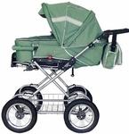 Детская коляска Geoby C601-H (Геоби)