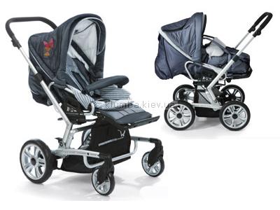Детская коляска Gesslein Future