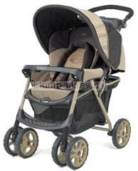 Детская коляска Graco Aerosport  (+автокресло)