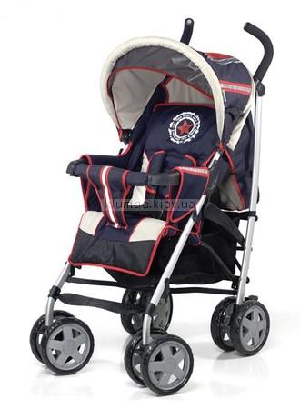 Детская коляска Hauck Candy Plus