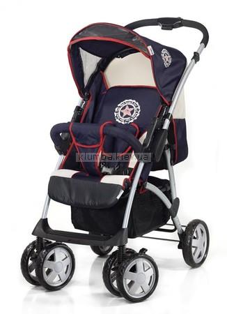 Детская коляска Hauck Shopper RS