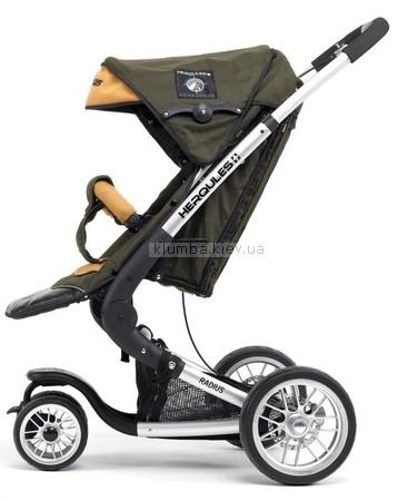 Детская коляска Herqules Radius