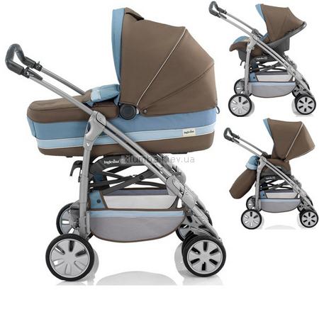 Детская коляска Inglesina Otutto Pram (3 в 1)