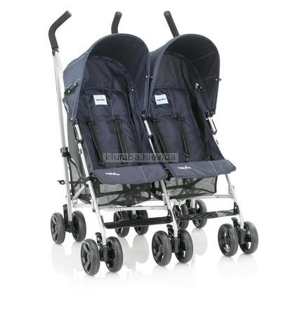 Детская коляска Inglesina Twin Swift