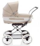 Детская коляска Inglesina Vittoria (шасси Comfort) (Инглезина)