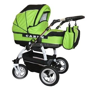 Детская коляска Kajtex Caren