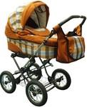 Детская коляска Kajtex Marina 2 в 1