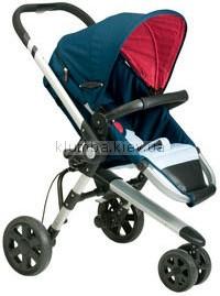 Детская коляска Nurse Run