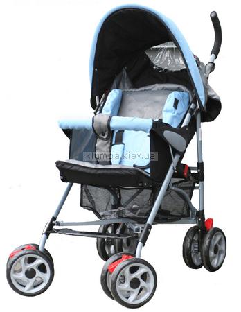 Детская коляска Omfal B-88