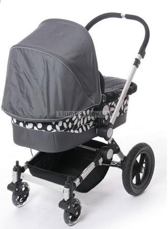 Детская коляска Osann Beebop 2 в 1