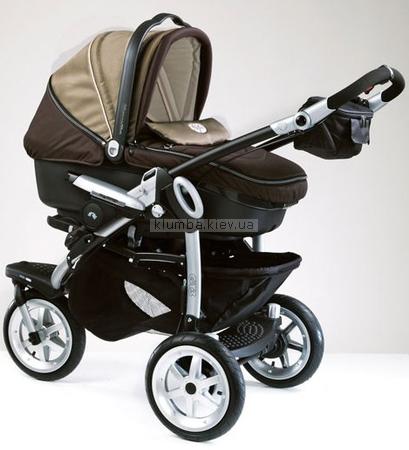 Детская коляска Peg-Perego GT3 Completo 2 в 1