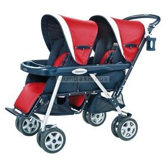Детская коляска Peg-Perego Tender CSR