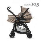 Детская коляска Pur Combo 10,5 2 в 1