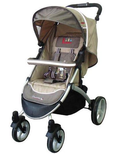 Детская коляска Quatro Lili