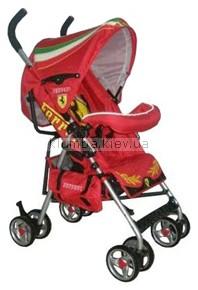 Детская коляска Seca Ferrari