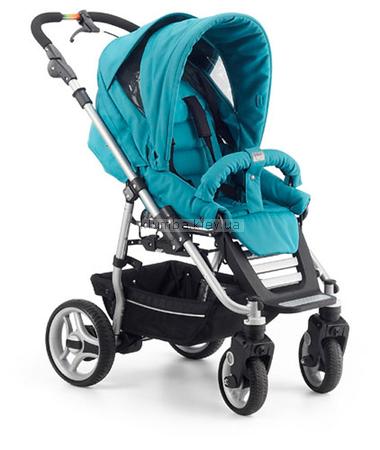 Детская коляска Teutonia Fun System