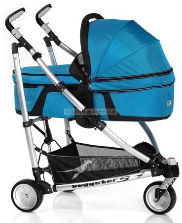 Детская коляска TFK Buggster S 2 в 1