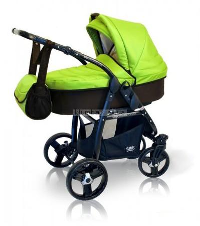 Детская коляска Tutis Trio Comfort