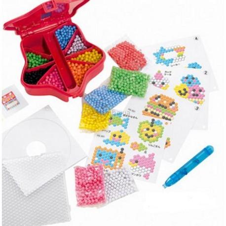 Детская игрушка Aqua Beads Звезда