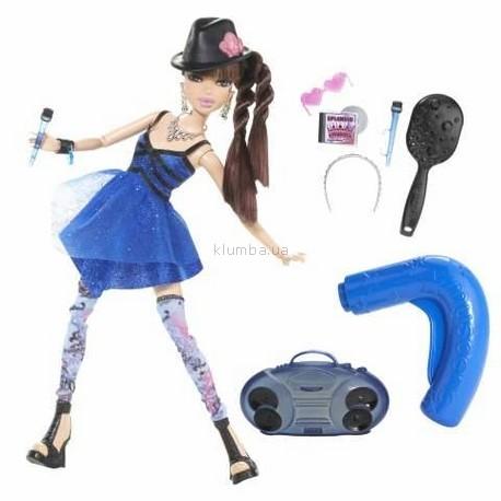 Детская игрушка Barbie Челси, Поп Дива